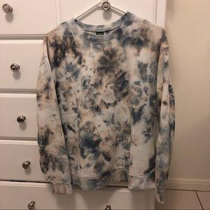 Women's Oversized Sweatshirt - Wild Fable 💙💕🤍